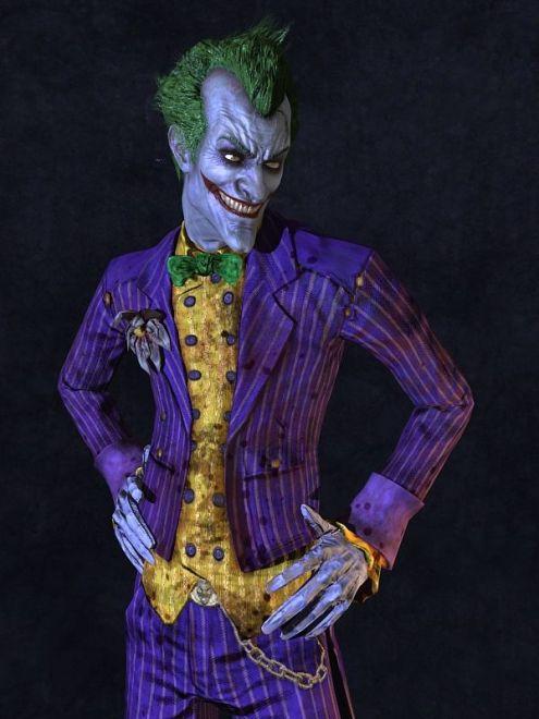 小丑模型来了 赶紧下~