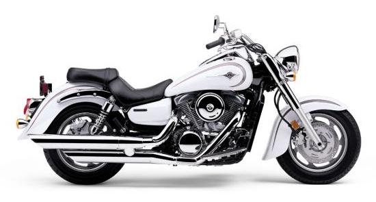 MAYA摩托车模型一辆