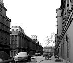 写实3D建筑场景模型 欧式建筑风格模型下载