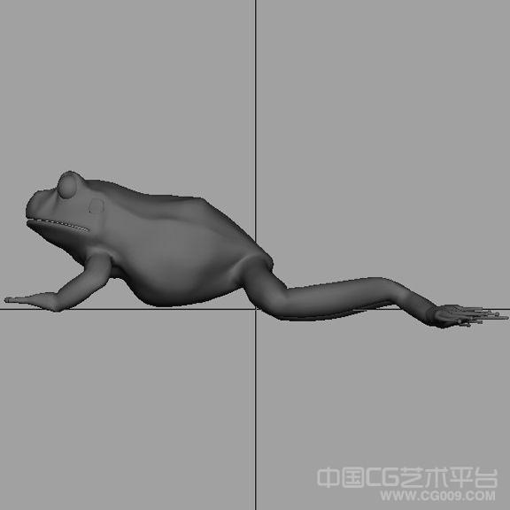 写实青蛙模型蛤蟆模型3d青蛙模型下载