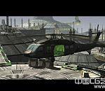 战争游戏大型场景MAX模型下载
