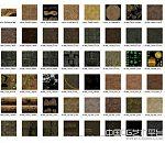 131张暗黑三高清大图包过地表贴图和建筑植物贴