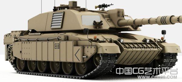 高品质美式装甲车坦克模型 有灯光有贴图