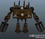 机械角色模型、机器人模型、3d机器人模型下载