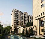 柏涛-松江新南项目高质量建筑模型
