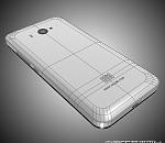 小米2产品3d模型下载