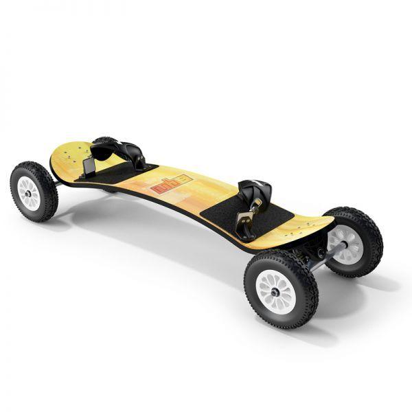 2套滑板3d模型下载 带贴图