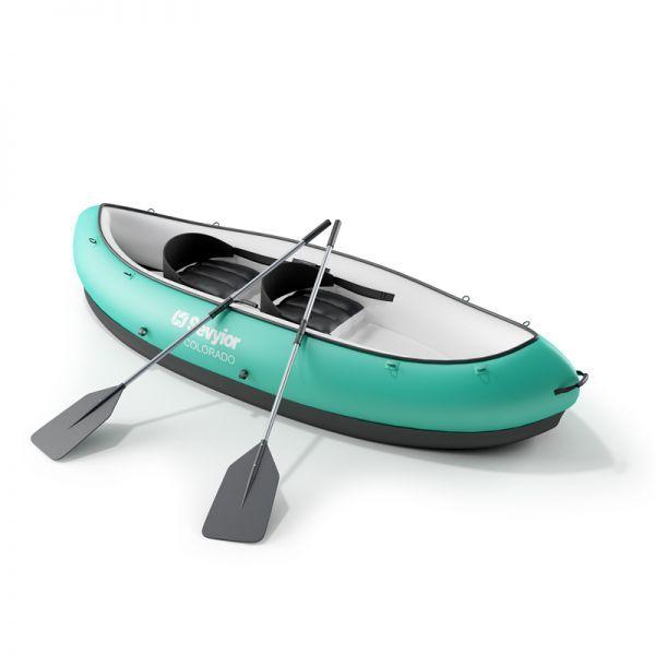 双人划艇模型下载