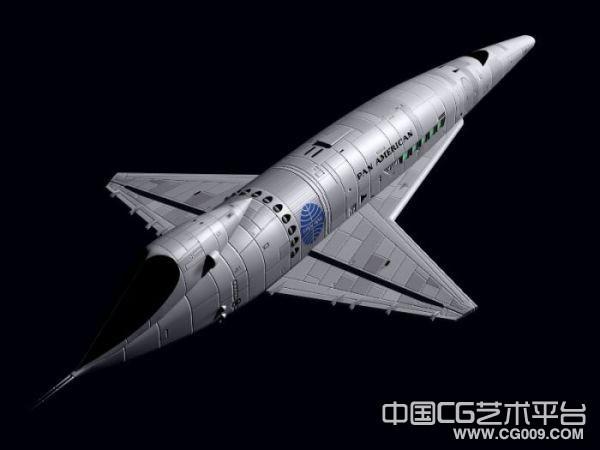 航天飞船3d模型下载