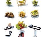 厨房厨具模型大合集下载  3d厨具模型下载