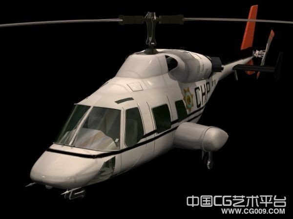 viewpoint模型库直升飞机模型下载