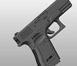 格洛克19 GLOCK 19 自动手枪