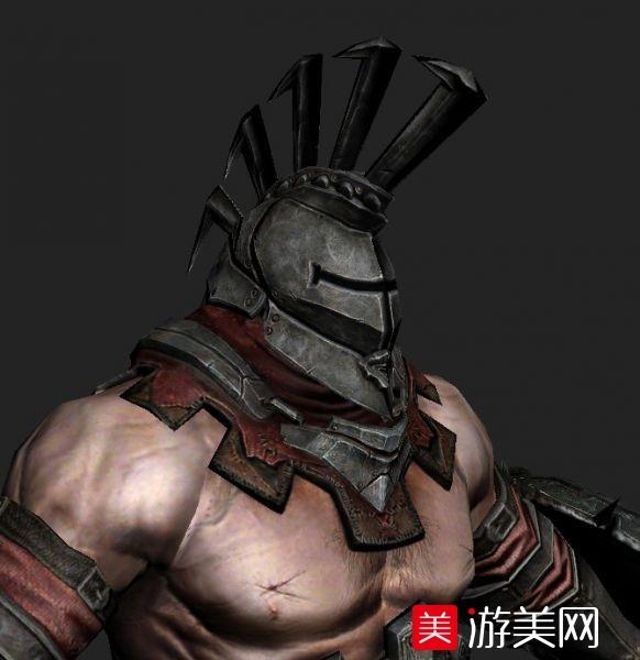 虚幻3神作-无尽之剑@Mohawk,游戏源文件..