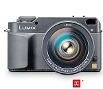 现代松下数码相机 照相机3Dmax模型下载