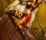 游戏《波斯王子》原画