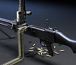 GPMG机枪
